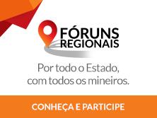 Fóruns Regionais de Governo